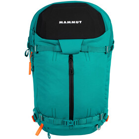 Mammut Nirvana 35 Rugzak, dark ceramic/black